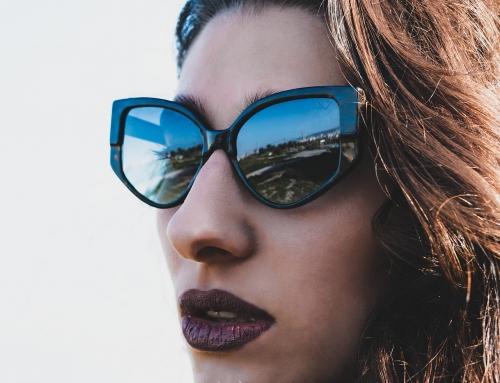 Επιλογή γυαλιών ηλίου