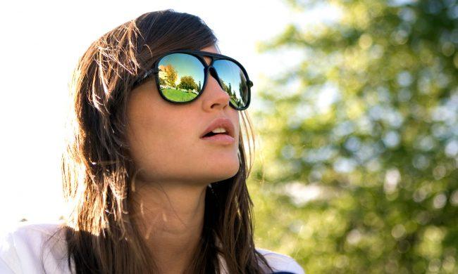 πως να διαλεξω γυαλιά ηλίου